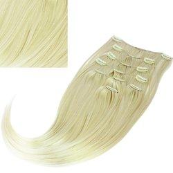 Волосы на заколках EVA 222 color 122