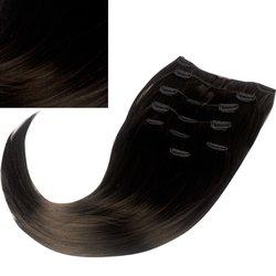 Волосы на заколках EVA 222 color 2SP33