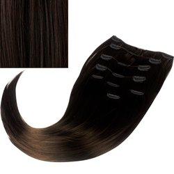 Волосы на заколках EVA 222 color 6