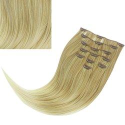 Волосы на заколках EVA 222 color 15ВТ613