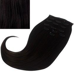 Волосы на заколках NEW CLIP 1672(t) color 2