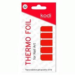 Термо фольга KODI №32