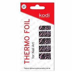 Термо фольга KODI №37
