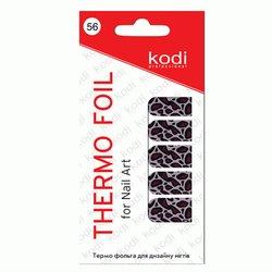 Термо фольга KODI №56