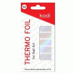 Термо фольга KODI №62