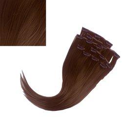 Волосы на заколках EVA 222 color 1