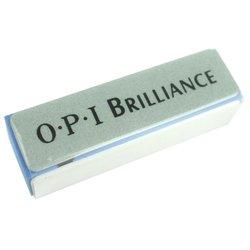 Бафик OPI четырехсторонний оливковый