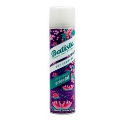 BATISTE Dry shampoo Oriental сухой шампунь  с ароматом ягод и цитрусовых, 200мл