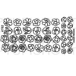 Слайдер дизайн Sweet Bloom №4762
