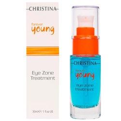 Forever young eye zone treatment , Гель для кожи вокруг глаз, 30 мл