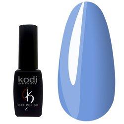 Гель-лак KODI №323 - светлый - синий, 8 мл