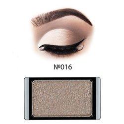 Тени для век ARTDECO Eyeshadow №016 - Pearly Light Brown, 0.8 г (P0000013555)