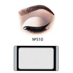 Тени для век ARTDECO Eyeshadow №510 - Matt Snow White, 0.8 г (ГЛю12044003)
