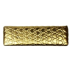 Подлокотник YRE золотой - сердечко 30 см
