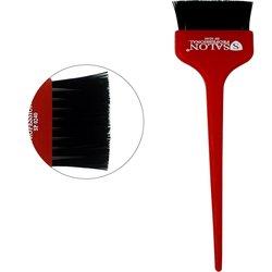 Кисть Salon для покраски (SP0240) - красный