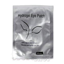 Патчи под глаза  Hydrogel Eye Patche - безворсовые гелевые