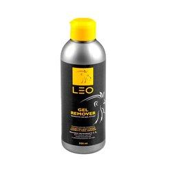 LEO Gel Remover - жидкость для снятия гель-лака, 300 мл