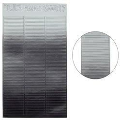 Металлизированные наклейки для ногтей TUFI Profi SW-017