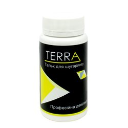 Тальк для шугаринга TERRA 80 гр