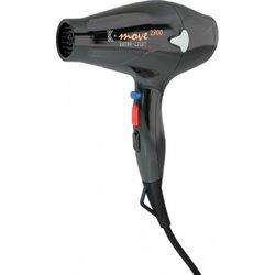 Профессиональный фен для волос Kiepe K-move 2800 Black (8316BK)