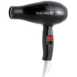 Фен TICO Turbo 3400 XP BLACK (100001BK)