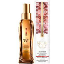 Loreal Mythic Oil Huile Richesse- лечебное масло для волос, 100мл (000000517)