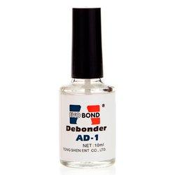 Дебондер для снятия ресниц Debonder I-Beauty, 10 мл