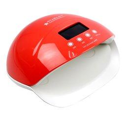 UV/LED лампа STARLET 50 Вт, персиковый