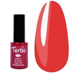 Гель-лак Tertio №11 - темно-красный, 10 мл