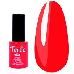 Гель-лак Tertio №02 - черри, 10 мл