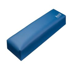 Подлокотник для маникюра Kodi professional, синий 40 см