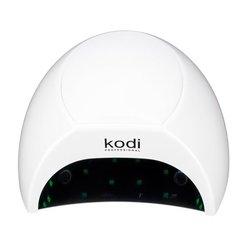 УФ/LED лампа Kodi professional  - белая, 48 Вт