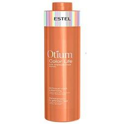 Шампунь Estel Otium Color Life для окрашеных волос, 1000 мл