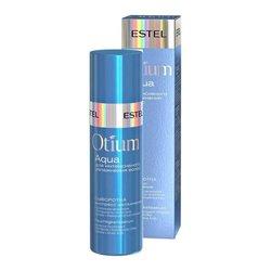 Сыворотка Estel Otium Aqua для интенсивного увлажнения волос , 100 мл
