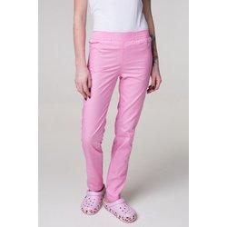 Медицинские брюки Satal, нежно-розовый