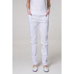 Медицинские брюки Satal, белый