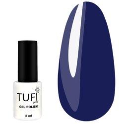 Гель-лак TUFI Profi №159 - темно-синий, 8 мл