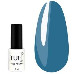 Гель-лак TUFI Profi №160 - голубой, 8 мл
