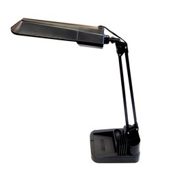 Лампа настольная MAGNUM_ NL011_4100К  для мастера черный, 7Вт