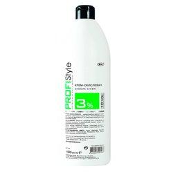 Крем-окислитель Profi Style 3% для краски, 1000 мл