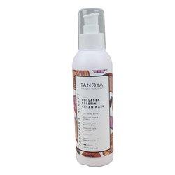 Крем-маска коллагено-эластиновая TANOYA Мармелад 300 мл (230160)