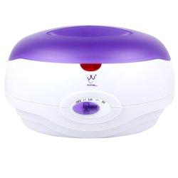 Парафиновая ванна 608 - фиолетово - белая, 2 л