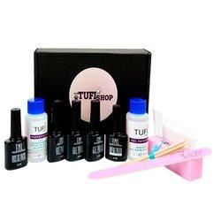 Подарочный набор для покрытия гель-лаком TNL Smart II