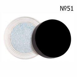 Блестки для макияжа Inglot Body Sparkles №51, 1 г
