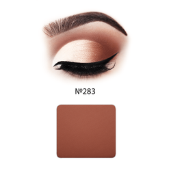 Матовые тени для век Inglot Freedom System Eye Shadow Matte NF №283, 2,3 г