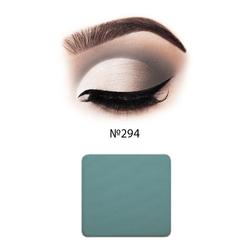 Матовые тени для век Inglot Freedom System Eye Shadow Matte NF №294, 2,3 г