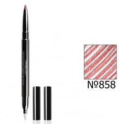 Карандаш для губ Inglot Lip Liner №858, 0,2 г