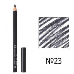 Карандаш для глаз Inglot Soft Precision Eye Liner №23, 1,13 г