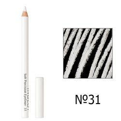Карандаш для глаз Inglot Soft Precision Eye Liner №31, 1,13 г
