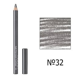 Карандаш для глаз Inglot Soft Precision Eye Liner №32, 1,13 г